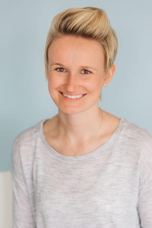 Anna Hovestädt