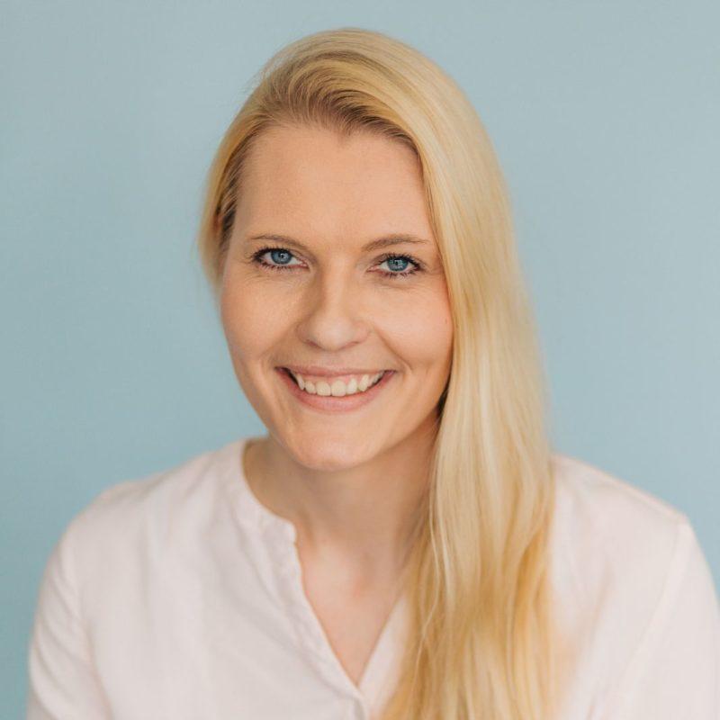 Daniela Terhardt