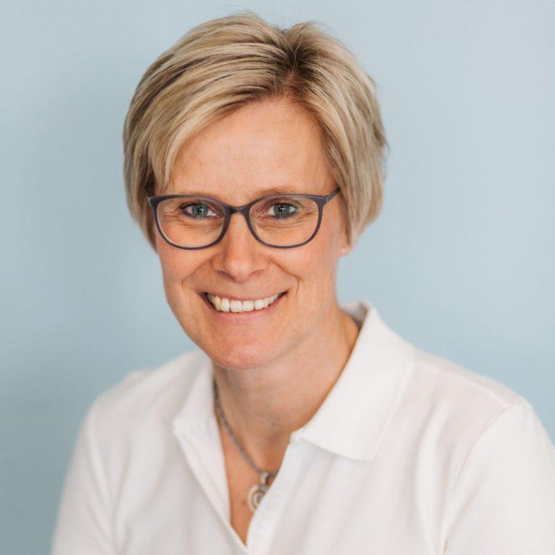 Susanne Nyenhuis