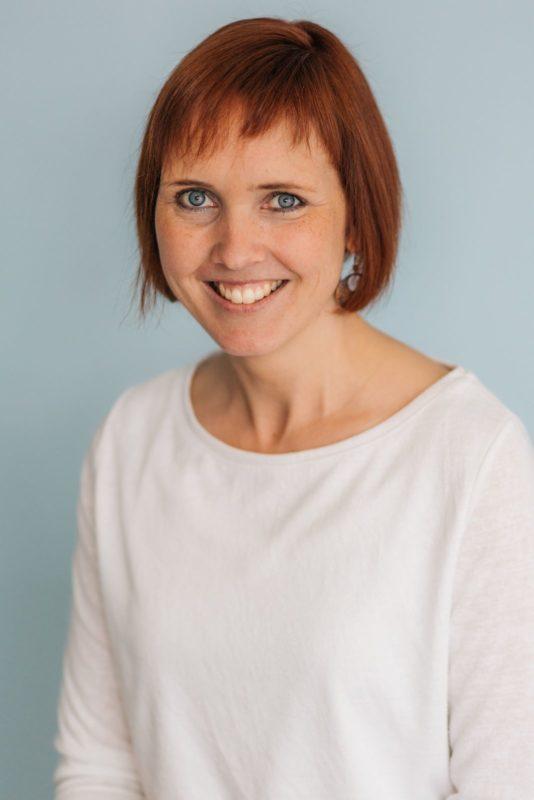 Ingrid Böing